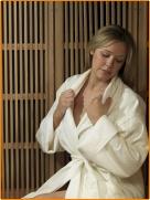 Benefits to infrared sauna